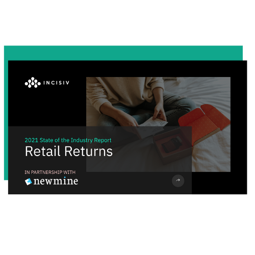 2021 State of the Industry Report Retail Returns