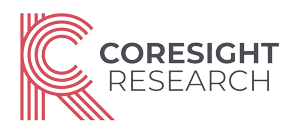 Coresight Research Logo